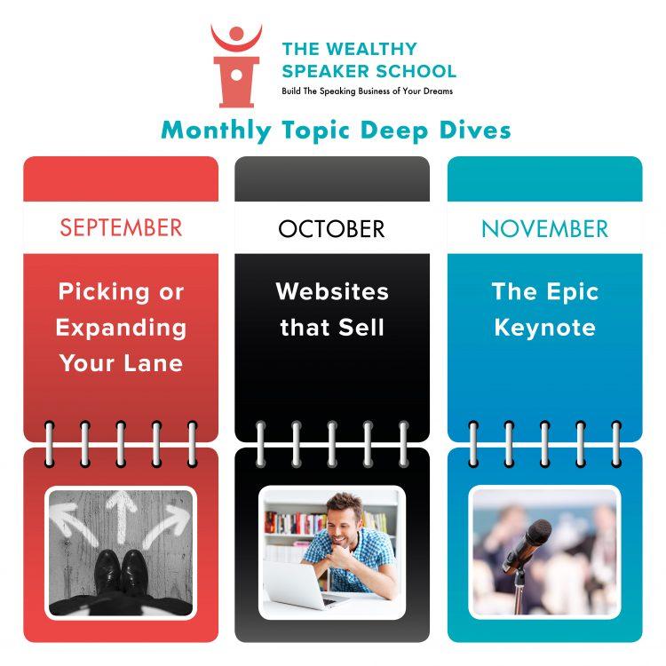 Final WSS Website Monthly Topics